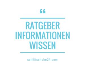 Bauer Schlittschuhe